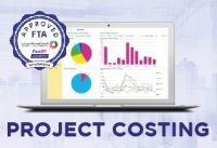 First BIT to kick start the year with a free webinar on Project Cost Accounting