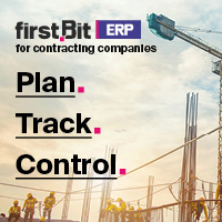 FirstBit ERP for Contractors in UAE
