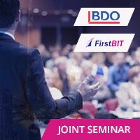 First BIT and BDO UAE to partner on a joint seminar on VAT implementation in UAE