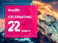 First Bit Is 22 Years: Stronger Than Ever, Facing The Future