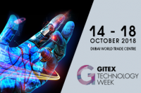 First BIT at GITEX Technology Week 2018