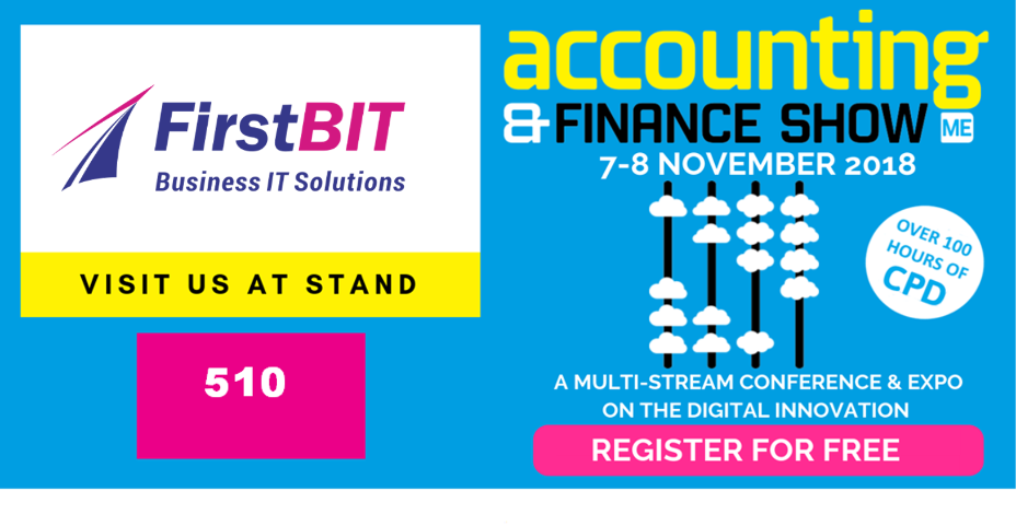 Accounting & Finance Show