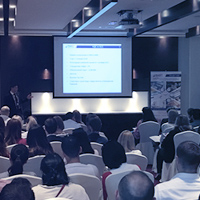 First BIT and Emirates Chartered Accountants Group held a joint seminar for 120+ participants on how to avoid penalties